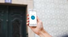 SafeTeam erbjuder digitala lås som öppnas med smartphone