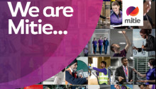 Mitie announces half yearly results