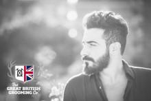 NYHET! The Great British Grooming Co: Skjeggpleie til den moderne mannen!