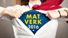 Matinnovationstävlingen Matverk – nu i Stockholm!