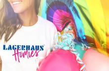 Lagerhaus lanserar kundklubben HOMIES!