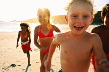 Tre av ti foreldre bryr seg ikke om skolens ferieregler når de bestiller reiser