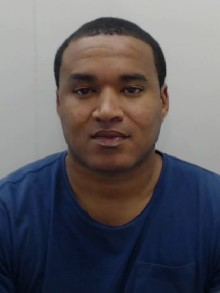 Manchester cash dash man jailed