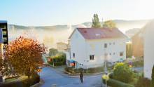 God efterfrågan på bostäder på många orter runt om i Finland