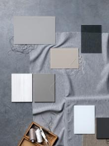 Färgkollektioner 2019 - Färger i balans, TIMELESS