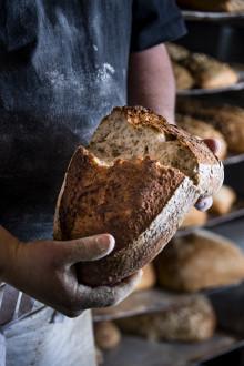 Fuldkornspartnerskabet er med, når Scandinavian Bakery Fair åbner på søndag