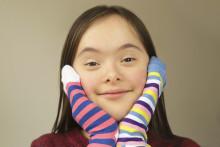 Välkommen att vara med och rocka sockorna på Kumlaby skola!