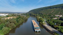 Fred. Olsen brings stunning European waterways 'closer' with Scottish flights on 2019 Brabant sailings
