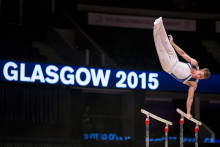 Catea investerar i Svensk Gymnastik