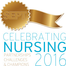 Fortrus sponsor the SEPT Nursing Conference 2016