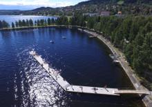 Surfbukten kan bli Sveriges främsta platsmarknadsförare