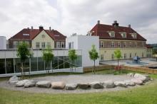 31 skoler brukes i Norway Cup