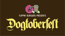 Flippin' Burgers kör Dogtoberfest på Dogfood och Lådan