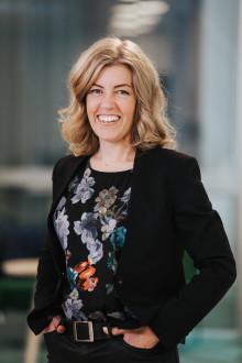 Helena Jerregård blir ny vice-rektor för samverkan vid MDH