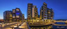 Smarte byer handler om god design