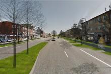 Større trafiksikkerhed på Roskildevej