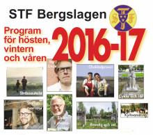 Cykeltur inleder STF Bergslagens program 2016/2017