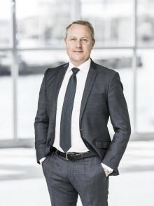 Gerth Karlsson är ny Driftsdirektör för Clarion Hotel i Sverige