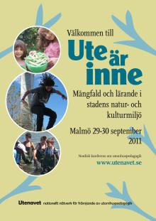 Program Ute är Inne 2011