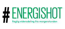 ÅRETS FØRSTE #ENERGISHOT OM SHARED VALUE