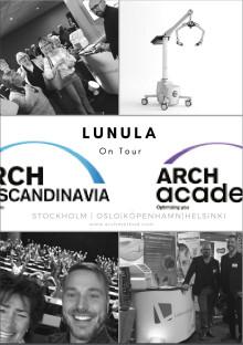 Norge och Lunula laser