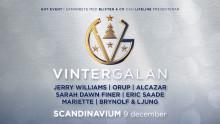 Vintergalan 2017 till Scandinavium