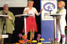 Plan Sverige i Almedalen 2015