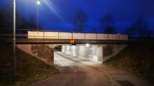 Är det din tur att måla en tunnel?