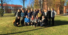 Gemensam värdskapsutbildning ska gynna besöksnäringens utveckling