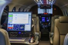 Sicherer Datenaustausch bei Aerodata über Austauschplattform PROOM