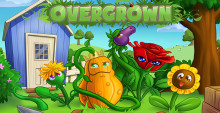 Palindrome Interactive releases Overgrown for Android and iOS