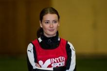 Spelartrupp 2017: Frida Jonsson