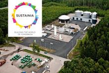 Lidköping Biogas nomineras till internationellt hållbarhetspris