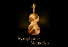 Symphonic Memories – spelmusik i Konserthuset