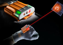 Workaround, ALBIS PLASTIC and BASF optimize smart glove for industrial applications
