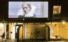 Göteborgs Stadsteater i europeiskt samarbete om uppsättningen Orlando med premiär på Schaubühne i Berlin den 5 september