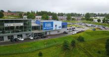 Colliers rådgivare vid försäljning i Viared, Borås