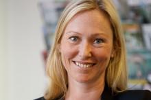 """Fredagsporträttet med Einar Mattssons projektutvecklingschef Sara Albrecht: """"Den som har en bra balans av förnuft och känsla kan bli en bra ledare."""""""