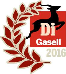 Bygglet är ett av årets Gasellföretag