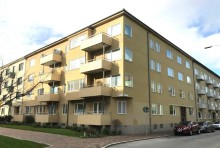 Förvärvar fastighet i Malmö
