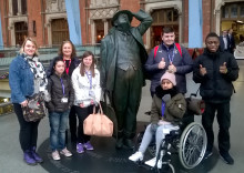 ​Thameslink inspires young people with learning difficulties to take the train