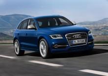 Ännu ett rekordår för Audi