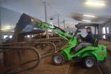 EcoFleet on Cramon uusi vihreämpi tuotelinja