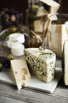 Godare ost åt alla!