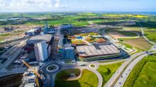 Malmö stad och IKEA ingår köpeavtal