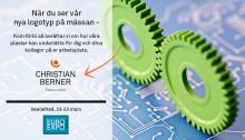 Euro Expo, 22-23 mars, Skellefteå