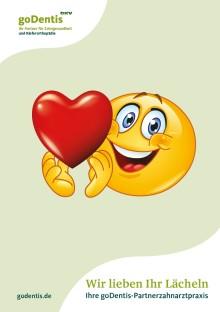 Sympathiepunkte sammeln dank Emojis