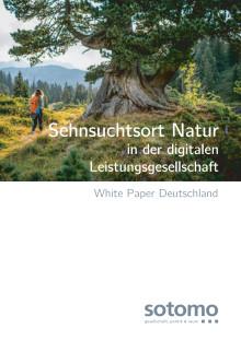 White Paper Wanderstudie Schweiz 2019