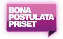 Tre UIC-bolag vann näringslivspriset Bona Postulata