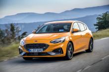 La nouvelle Ford Focus ST: Décontractée au quotidien, fascinante sur les routes de campagne sinueuses et sur circuit